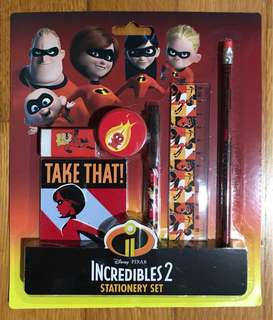 BNIB: Incredibles 2