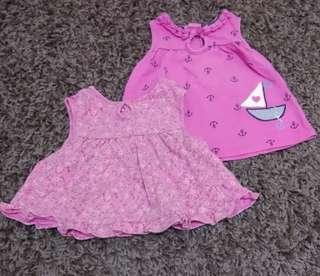 Baby Dress/Tops