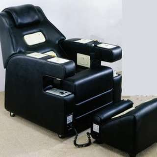 新陈代谢, 淋巴排毒, 血液循环, 强化免疫Resell- Magnetic health therapy chair (Ultralong Wave)