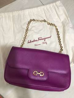 Salvatore Ferragamo bag