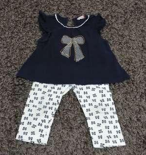 Baby Poney set