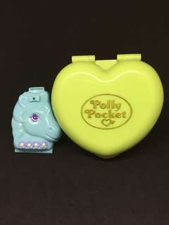 Vintage polly pocket bundle set sale compacts