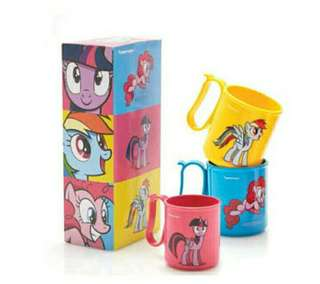 Mug My Little Pony Tuppy
