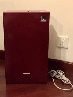 Panasonic Air Purifier 室內空氣清新機