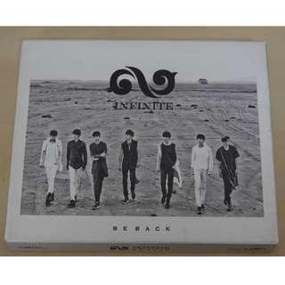 [CD UNSEALED/NO PHOTO CARD/SMALL SCRATCHES][READY STOCK]INFINITE KOREA MINI ALBUM; ORIGINAL FR KOREA (PRICE NOT INCLUDE POSTAGE)PLEASE READ DETAILS FOR MORE INFO; POSLAJU:PENINSULAR AREA :RM10/SABAH SARAWAK AREA: RM15