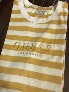 Guess Los Angeles Tee