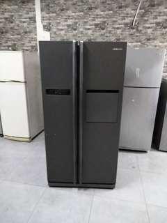 Samsung said by said refrigerator