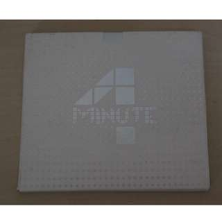 [CD UNSEALED/NO PHOTO CARD/SMALL SCRATCHES][READY STOCK]4MINUTE KOREA MINI ALBUM; ORIGINAL FR KOREA (PRICE NOT INCLUDE POSTAGE)PLEASE READ DETAILS FOR MORE INFO; POSLAJU:PENINSULAR AREA :RM10/SABAH SARAWAK AREA: RM15