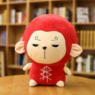 Hwayugi Odyssey Monkey Plush