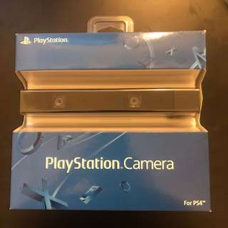 🚚 Playstation camera and just dance 2016 game