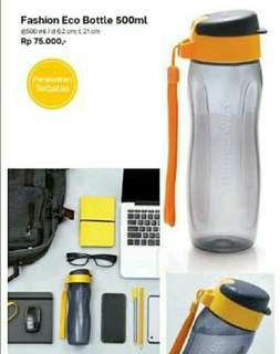 Botol Minum Eco Macho 500ml Tuppy