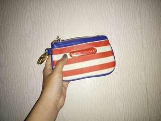 American Flag designed wallet