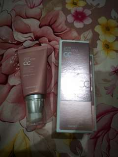 The Face Shop 24HR Full Stay CC Cream