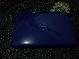 Note Book DELL inspiro 11 3000