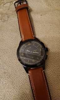 Fossil q hybrid smart watch