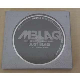[COVER CD CRACK][READY STOCK]MBLAQ KOREA MINI ALBUM; ORIGINAL FR KOREA (PRICE NOT INCLUDE POSTAGE)PLEASE READ DETAILS FOR MORE INFO; POSLAJU:PENINSULAR AREA :RM10/SABAH SARAWAK AREA: RM15