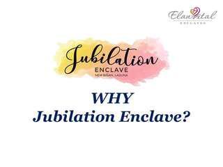 Jubilation Enclave