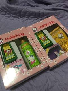 Buy 1 take 1 Hello Kitty Set