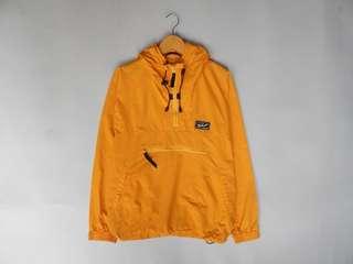Jacket Cagoule