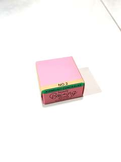 Benefit Cosmetics Boi-ing Airbrush Concealer No. 2
