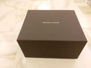 BOTTEGA VENETA PAPER BOX