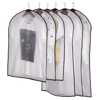 🚚 衣物收納套10入