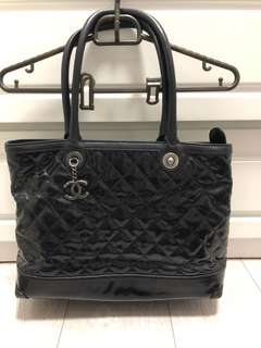 Chanel shoulder bag tote bag
