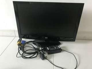 """Monitor LCD 20"""""""