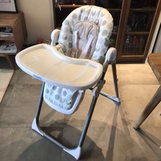 🌸To Give Away🌸 Baby High Chair