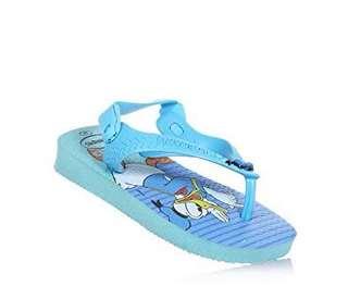 Unisex baby slipper