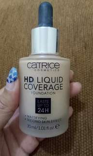 Catrice HD liquid Coverage 24 hours