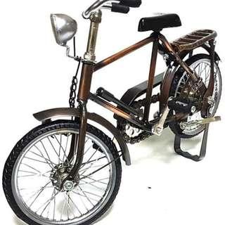 metal cycle bicycle