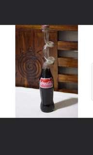 Coca Cola Spiral
