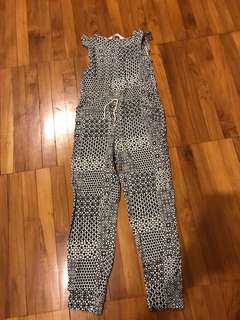 H&M jumpsuit for 7-8 years old
