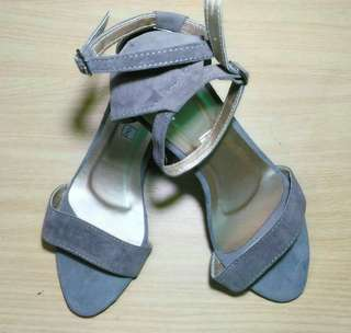 👠Block Heeled One Strap Sandals Liliw Made