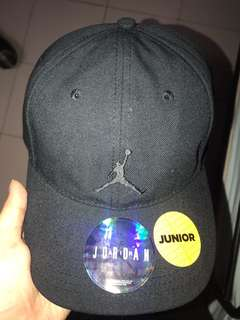Jordan Cap junior