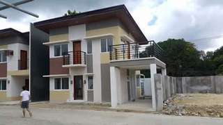 4 Bedrooms Single Detached House in Liloan Cebu