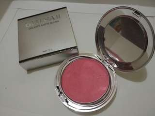 Ultima ii delicate matte blush shade hot pink