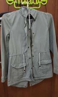 Jacket Dotti