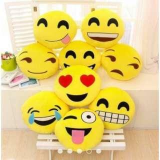 Pillow emoji