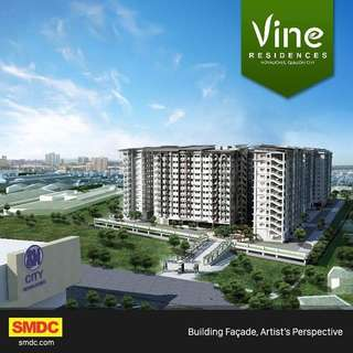 Vine residences 5,950 only