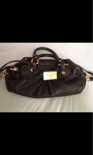 Marc Jacobs Two Way Leather Bag