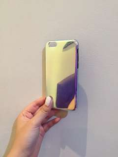 Hologram case iphone 6/s