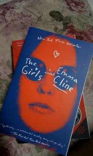 NYTimes Bestseller The Girls