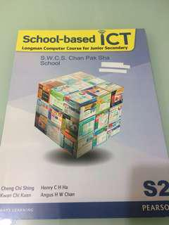 School-based ICT