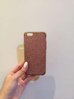 Glitter Case iphone 6/s
