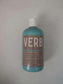 VERB: Sea Shampoo