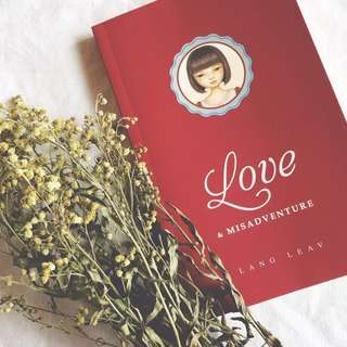 Lang Leav titles (po)