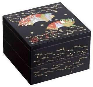 🐱🐱高貴龍貓雙層盒🐱🐱