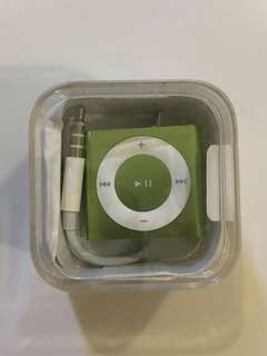 🚚 iPod Shuffle- Brand New